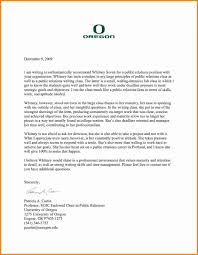 academic letter of re mendation academic re mendation letter whitney seven letter of re mendation pat curtin