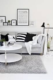Design Star. White Living RoomsBlack ...