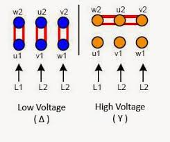 6 wire induction motor wiring diagram 6 diy wiring diagrams 2014 electrical winding wiring diagrams