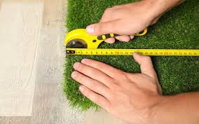 Budget Lawn Care Financial Benefits Of Artificial Grass Installation In Houston