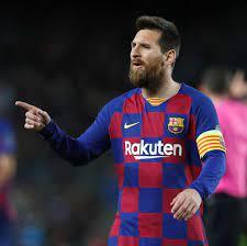 Lionel Messi gesteht: Diesen einzigen Superstar fragte ich nach seinem  Trikot