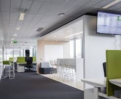 the design office. wonderful office blitz architecture has completed the design of a new office space for  zendesk located in dublin to the design office