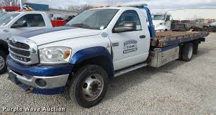 2008 Sterling Bullet rollback truck | Item DB2766 | SOLD! De...