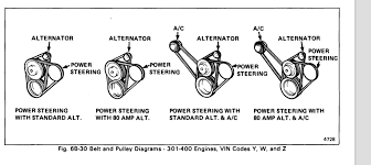 pontiac 400 power steering and alternator bracketry screen shot 2015 03 27 at 8 16 56 pm zpsbiaot4ay png