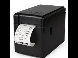 Tutorial - How to install software for Gprinter <b>2120TF Barcode printer</b> ...