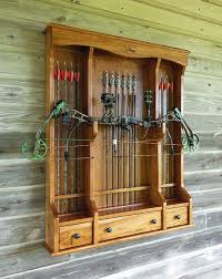 bow storage cabinet