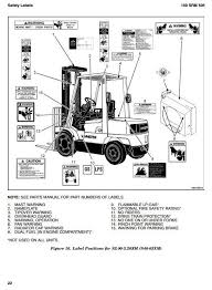 hyster forklift truck d177 series h2 00xm, h2 50xm, h hyster 60 forklift wiring diagram hyster forklift truck d177 series h2 00xm, h2 50xm, h3