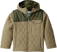 Columbia Kids Lookout Cabin Jacket Boys Coat Products