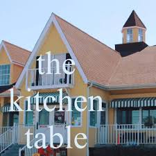 The Kitchen Table American Restaurant North Myrtle Beach South
