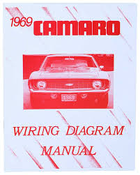 camaro parts literature multimedia literature wiring 1969 camaro wiring diagram