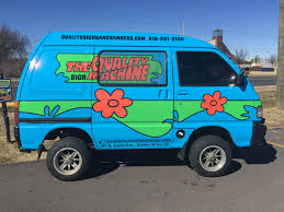 Tulsa Vinyl Vehicle Graphics Quality Signs And Banners