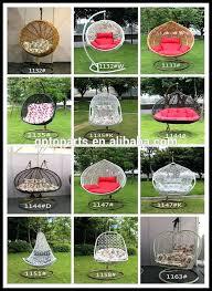 wicker egg swing chair egg swing chair patio wicker furniture egg shape swing chairs garden outdoor