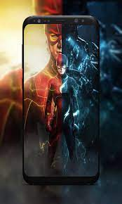 Flash Wallpaper HD for Android - APK ...