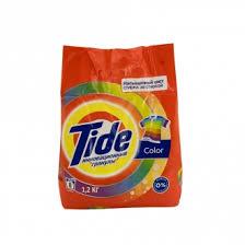 <b>Стиральный порошок Tide</b> автомат, 1.2 кг, ЛК:3000260: купить в ...