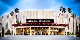 Anaheim Arena Management Tapped For Pechanga Arena