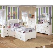 white girl bedroom furniture. Bedroom, Awesome Ashley Furniture Kids Bedroom Sets Toddler Circle White Bed Mirror Girl H