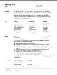 Skill Based Resume Template Custom Skills Based Resume Template Resume Templates Skills April