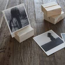 Wedding Album Display Stand Delectable Wood Block Prints DIY Best Of Pinterest Pinterest Picture