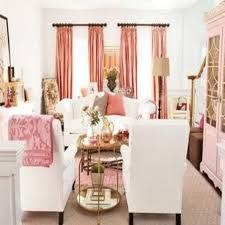 Pink Living Room Chairs Charming Pink Living Room Design Ideas Pink And Green Bedroom