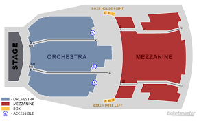 Seating Chart For Neil Simon Theater In Nyc Neil Simon Theatre Seating Chart Boston Shubert Theatre