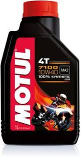 Motul Recommendation Chart Motul 7100 4t 10w40 100 Synthetic Ester Synthetic Motor Oil