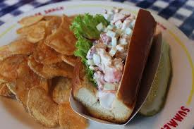 summer shack boston s best lobster roll