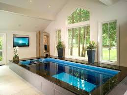 residential indoor lap pool. Residential Indoor Pools Modern Home Design With Luxury Swimming Pool And Led . Lap