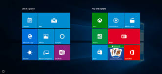 Window 10 Apps Screenshot Tour The 29 New Universal Apps Included With
