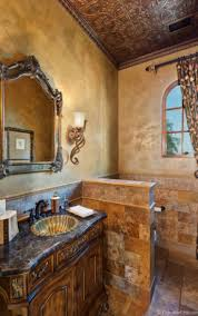 Best Images About Mediterranean Style Homes On Pinterest - Mediterranean style bathrooms