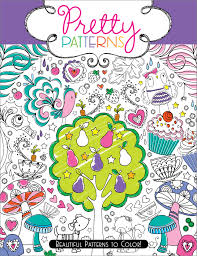 book cover image jpg pretty patterns