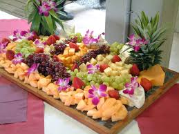 How To Decorate Fruit Tray Fruit Platter Decoration Ideas Home Design 100 27