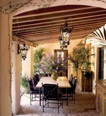 admirable terrace exterior design ideas identifying awesome outdoor wrought iron patio furniture with pretty