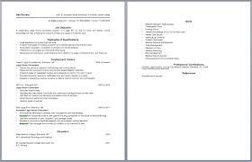 Free Cna Resume Templates Classy Resume Te Cut Superb Cna Resume Templates Free Sample Resume Template