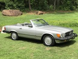 The r113 sl models were responsible for perfecting mercedes' formula for their ideal sports roadster. Fredrick Talbot Mercedes Benz 560sl