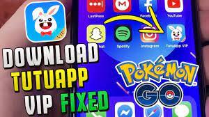 TutuApp Pokemon GO 🔥 How to Download TutuApp VIP on iOS / Android - YouTube