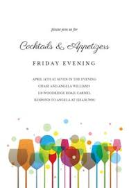 Work Happy Hour Invite Wording Cocktail Party Invitation Templates Free Greetings Island