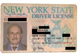 - York License Evolution Of Driver's Graphic Nytimes The com New