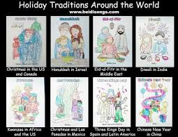 Small Picture 234 best Preschool Holidays Around the World Theme images on