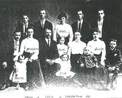 McAdams Family - Allegheny County, PA - Trying to Locate Descendants of  Otto McAdams