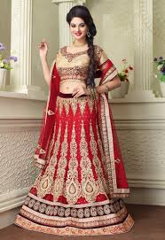 indian bridal dresses collection 2016
