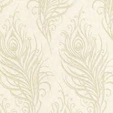 Small Picture Jakarta Champagne Beige Ikat Motif Wallpaper Home The ojays