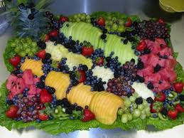 Fruit Displays For Weddings  Google Search  Fruits Display Fresh Fruit Tree Display
