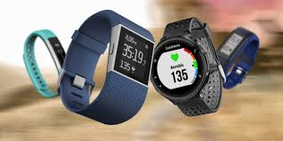 Fitbit Vs Garmin Differences Between All Fitness Bands And
