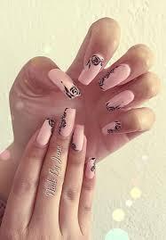 Nechtová Dizajnérka Nails By Jane Nechty Sú Vizitkou Každej ženy