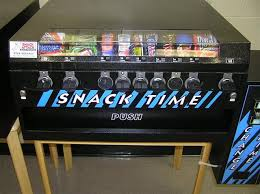 Drink Time Vending Machine Inspiration Snack Attack Vending Vending Machine Parts Sales Service FREE