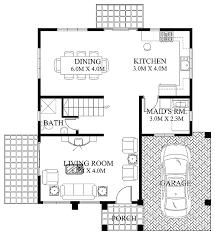 Free Spectacular House Plan   Amazing Architecture Magazine    modern house design   ground floor