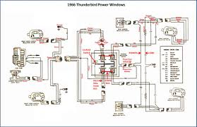 power window conversion 1966 thunderbird switches in 1966 click image for larger version 1966 thunderbird pw diagram jpg views 2163