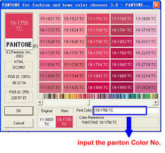 How To Use The Color Chart Dance Dress Shop Faqs
