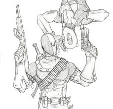 Here are some very interesting suggestions about deadpool coloring pages Nice Deathstroke Vs Deadpool Coloring Pages 5603 Deathstroke Vs Deadpool Coloring Pages Coloringtone Book