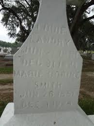 Marie Corine (Smith) Landry (1851-1924) | WikiTree FREE Family Tree
